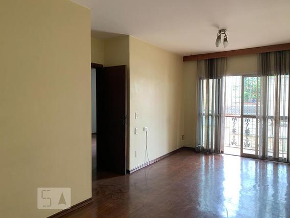Apartamento Para Aluguel - Botafogo, 1 Quarto, 54 - 893035911
