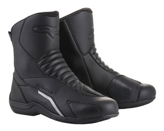Botas Alpinestars Bridge V2 Negro Rider One