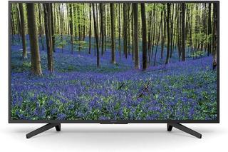 Sony Pantalla 55¨ Led 4k Ultra (hdr), Smart Tv 55x720f