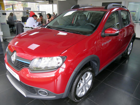 Renault Stepway Intens At 2020