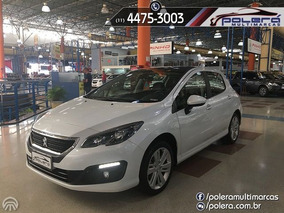 Peugeot 308 1.6 Allure 16v 2016