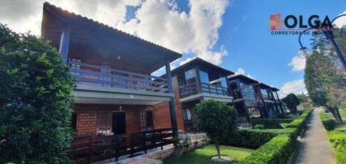 Ca0587 - Casa Com 4 Dormitórios À Venda, 114 M² Por R$ 360.000 Gravatá/pe - Ca0587