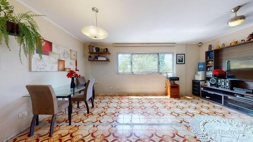 Apartamento - Perdizes - Ref: 16535 - V-16535