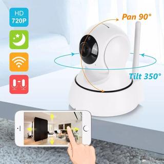 Cámara Inteligente (wifi Smart Camera)