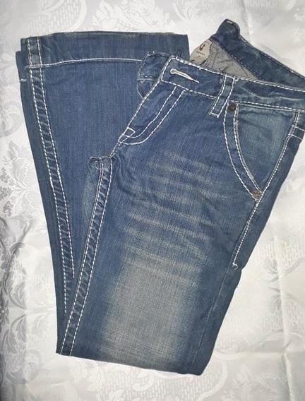 Calça Jeans True Religion Original N 38