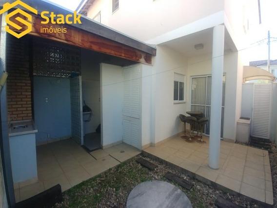 Casa Mobiliada - Ca01553