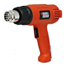 Pistola De Calor 2 Velocidades Black And Decker
