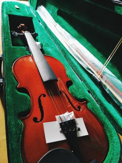 Violin Primer 403 3/4