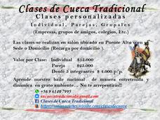 Clases De Cueca