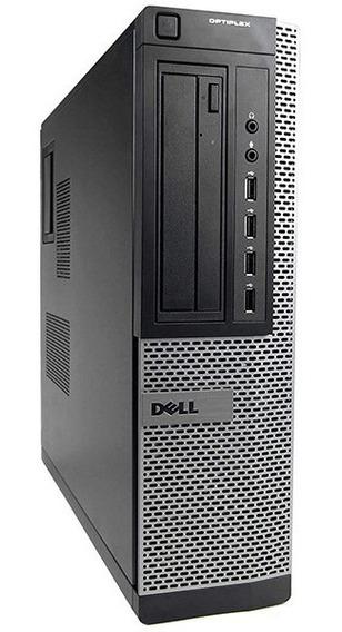 Pc Cpu Dell Optiplex Core I5 + 4gb + 500gb