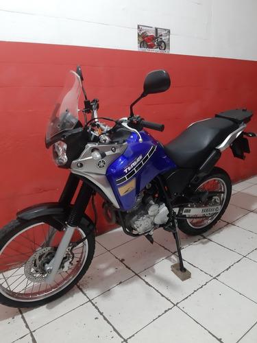 Yamaha  Tenere 250 2016 Azul Com Baixo Km Apenas 20224