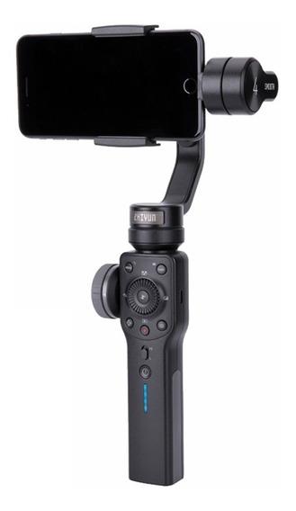 Estabilizador Zhiyun Liso 4 3- Eje Handheld Gimbal Para Cáma
