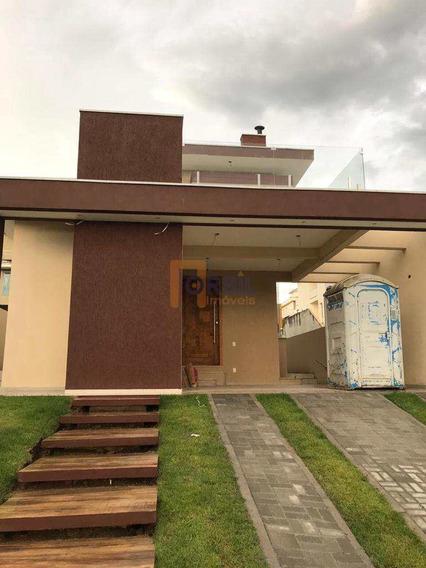 Casa De Condomínio Com 3 Dorms, Cidade Parquelandia, Mogi Das Cruzes - R$ 830 Mil, Cod: 1803 - V1803