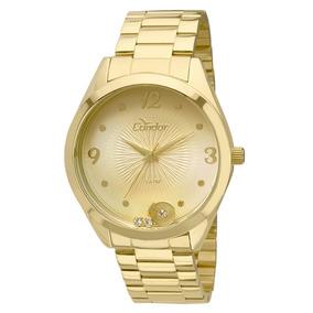 Relógio Condor Feminino Co2036kot/4d