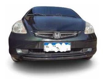 Honda Fit 2005 1.4 Lx 5p