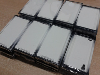 Flip Cover LG Optimus L9