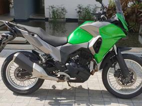 Kawasaki Versys 250 2018