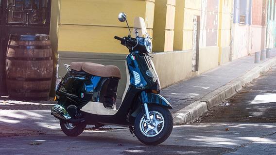 Motomel Strato Euro 150 - 18 Ctas De $6.999 Env Gratis Amba