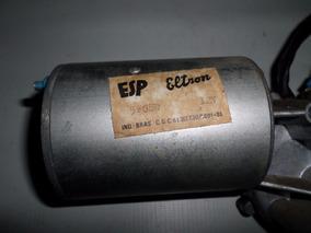 Motor Com Caixa De Redução - Esp-12v