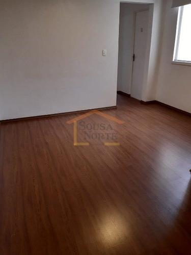 Apartamento, Venda E Aluguel, Mandaqui, Sao Paulo - 21428 - L-21428