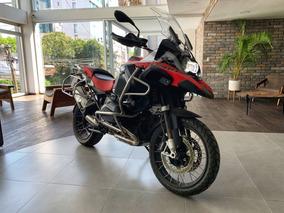 Bmw R 1200 Gs Adventure 2016