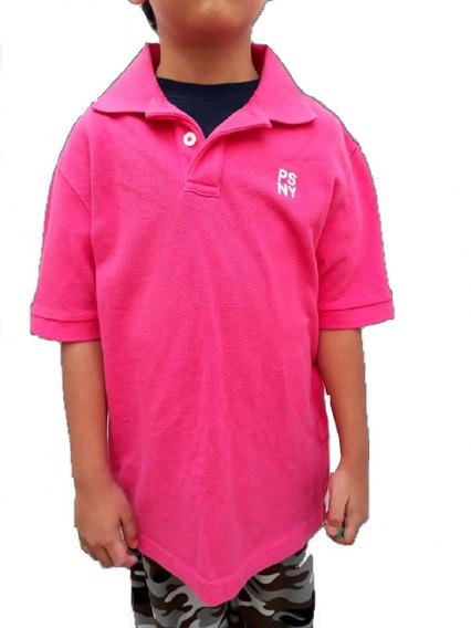 Camisas Aeropostale Tipo Polo Para Niño