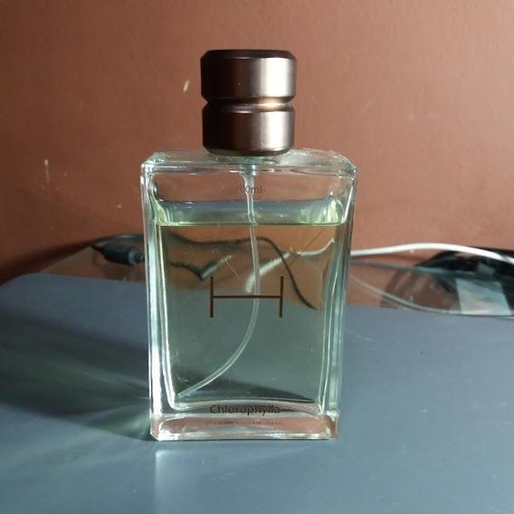 Perfume Masculino Chorophylla H Edc 85/100ml