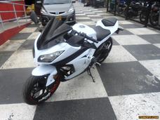 Kawasaki 2014 Ninja 251 Cc - 500 Cc