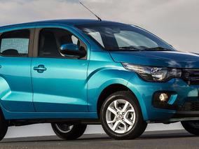 Fiat Mobi 0km 2018 - Anticipo 33.000 O Entrega Tu Usado X3