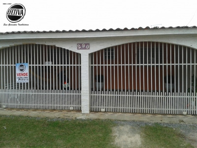 Casa 103m² Mirim Guaratuba - 1690r