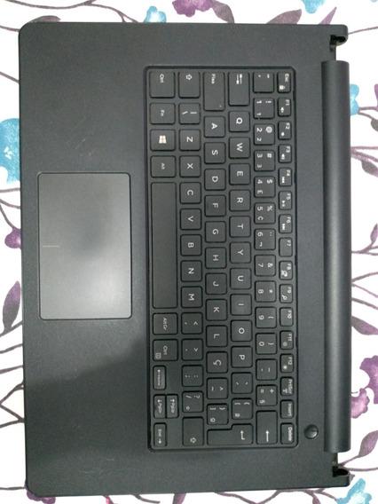 Carcaça Superior Dell 14-5452 Com Teclado E Touch
