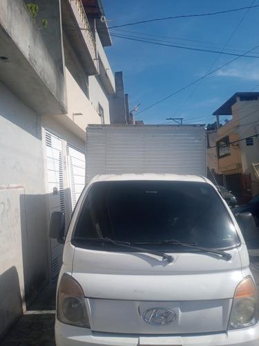 Imagem 1 de 12 de Hyundai Hr Bau