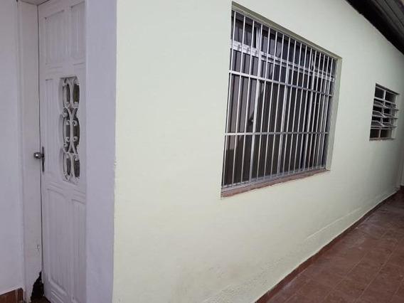 Casa Térrea Ótima Localização - Ca2364