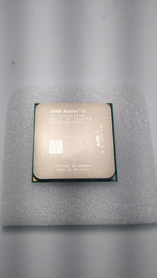 Processador Amd Athlon Ii X3 445 3,1ghz