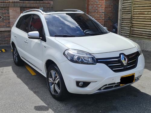 Renault Koleos 2.5 Bose Dynamique