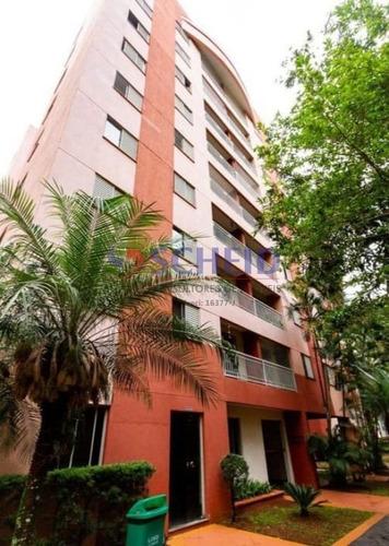 Oportunidade Apartamento Jardim Marajoara 3 Dormitórios - Mr75417