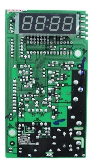 Placa Do Microondas Nn-st352 Nn-st252 Nn-st362 Panasonic