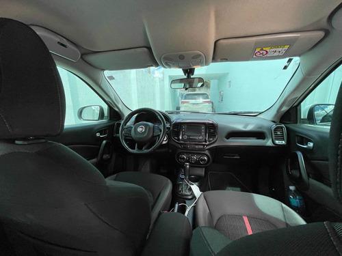 Imagem 1 de 3 de Fiat Toro 2019 2.0 Freedom 4x4 Aut. 4p
