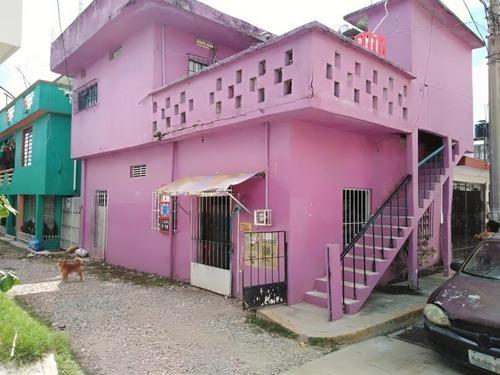 Casa Sola En Venta Las Gaviotas