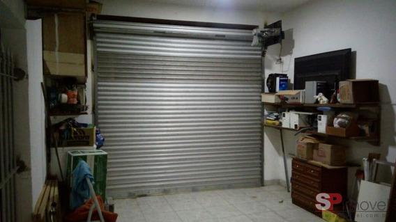 Comércio Para Venda Por R$350.000,00 - Vila Carmosina, São Paulo / Sp - Bdi22789