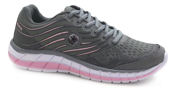 Tenis Star Flex Jogging Sfx0527