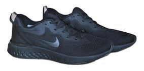 Kp3 Zapatos Damas Caballeros Nike Odyssey React All Black
