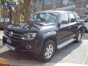 Volkswagen Amarok Highline 4x4 - Financiación Exclusiva