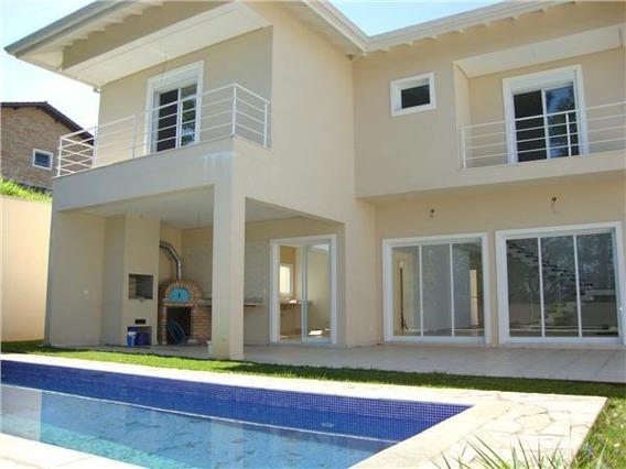 Casa Residencial À Venda, Golf Village, Granja Viana - C09748. - C09748