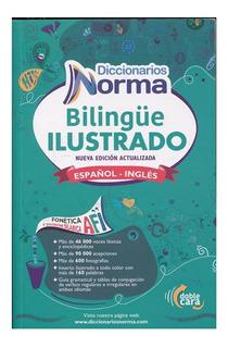 Diccionario Norma Bilingüe Ilustrado