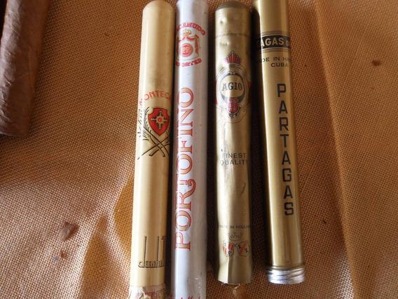 Cigarros Lote 7 Unidades