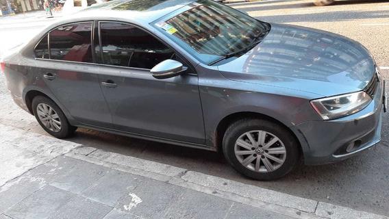 Volkswagen Vento 2.0 Comfort I 110cv 2012