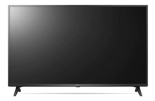 Imagem 1 de 4 de Smart Tv 4k 50 Uhd Led LG 50up7550psf Hdr Webos 6.0