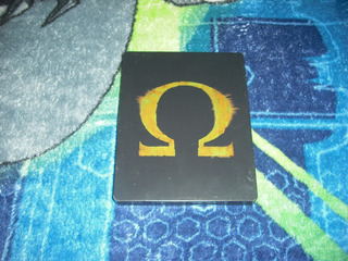 God Of War Ascension Con Steelbook Ps3