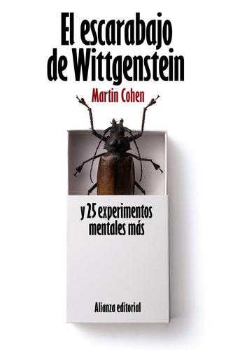 Imagen 1 de 3 de El Escarabajo De Wittgenstein, Cohen, Alianza